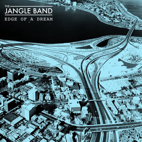 Jangle Band - Edge Of A Dream cd