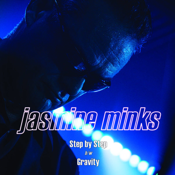 Jasmine Minks - Step By Step 7""
