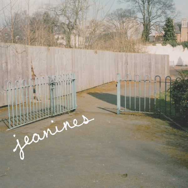 Jeanines - Jeanines cd/lp