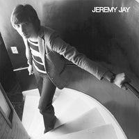 Jay, Jeremy - A Place Where We Could Go cd