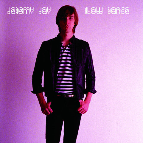 Jay, Jeremy - Slow Dance cd