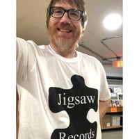 Jigsaw Records t-shirt