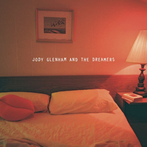 Glenham, Jody And The Dreamers - RSVP 7""