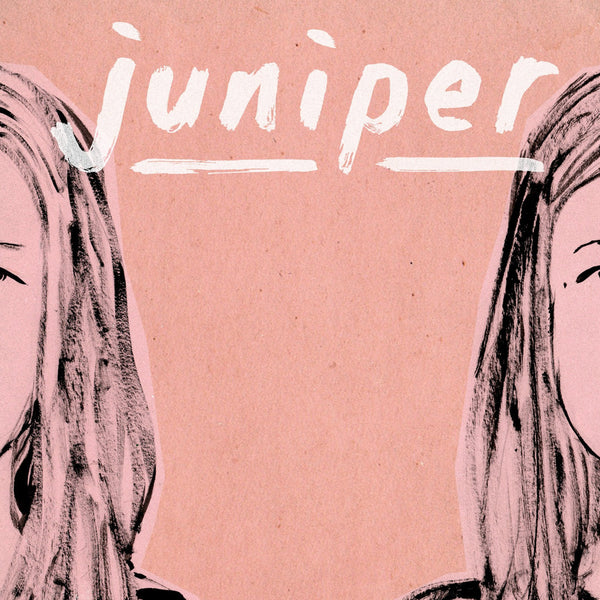 Juniper - Juniper cd/lp