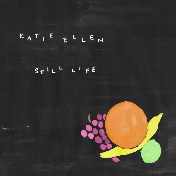 Katie Ellen - Still Life cd/lp