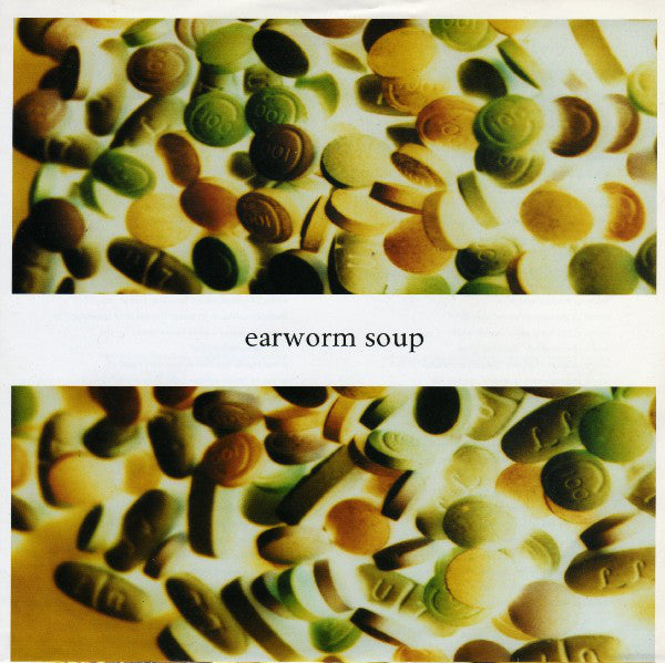 Hic, Keith - Earworm Soup 7""