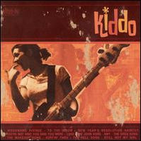 Kiddo - Kiddo cd