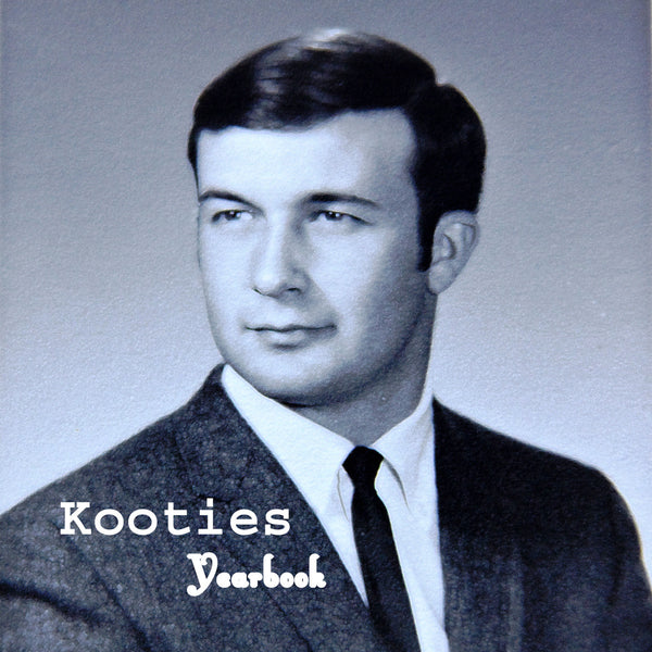 Kooties - Yearbook cs
