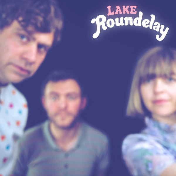 Lake - Roundelay cd