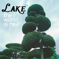 Lake - The World Is Real cd/lp