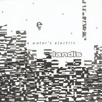 Landis - The Water's Electric 7""