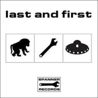 Various - Last And First cd-r