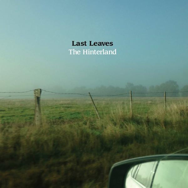 Last Leaves - The Hinterland 7""