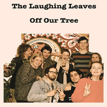 Laughing Leaves - Off Our Tree cs
