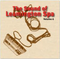 Various - Sound Of Leamington Spa, Vol.6 cd
