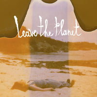 Leave The Planet - Sarah, Where Are You 7""