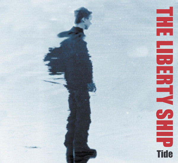 Liberty Ship - Tide cd