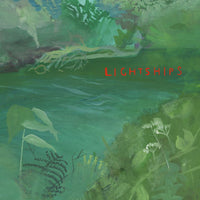 Lightships - Electric Cables lp