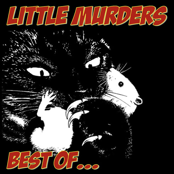 Little Murders - Best Of… cd