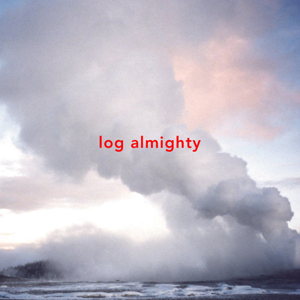 Log - Log Almighty cd