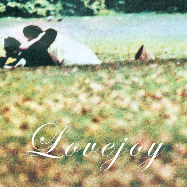 Lovejoy - England Made Me cdep