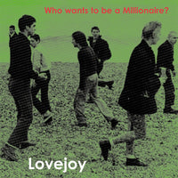 Lovejoy - Who Wants To Be A Millionaire? cd