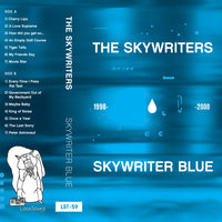 Skywriters - Skywriter Blue cs