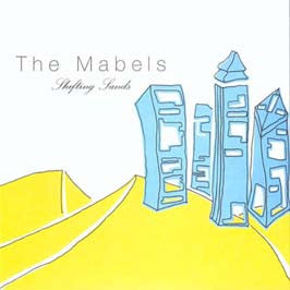 Mabels - Shifting Sands 7""