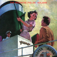Magnetic Fields - Holiday lp