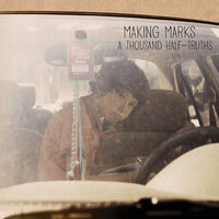 Making Marks - A Thousand Half-Truths cd/lp