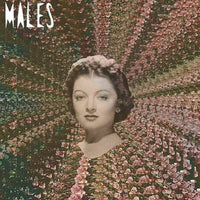 Males - Run Run Run/MalesMalesMales cd/lp
