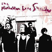 Manhattan Love Suicides - Manhattan Love Suicides cd
