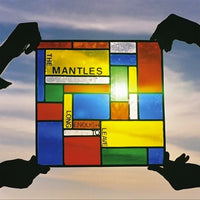 Mantles - Long Enough To Leave cd/lp