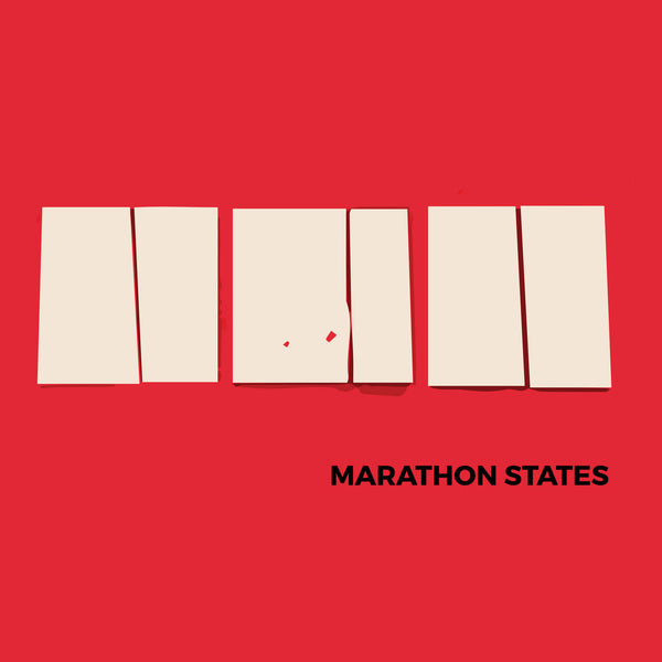 Marathon States - I Want A Warning cs