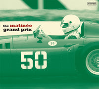 Various - The Matinée Grand Prix cd