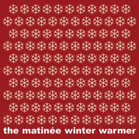 Various - The Matinée Winter Warmer cd