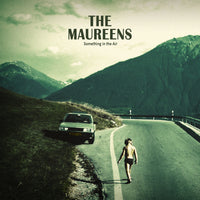 Maureens - Something In The Air lp