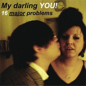 My Darling YOU! - 16 Major Problems cd