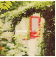 Mean Red Spiders - Still Life Fast Moving cd