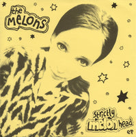 Melons - Strictly Melonhead EP 7""