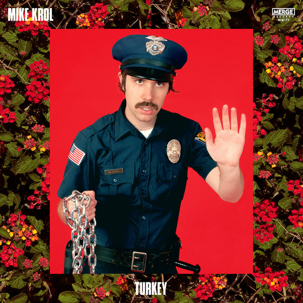 Krol, Mike - Turkey cd/lp