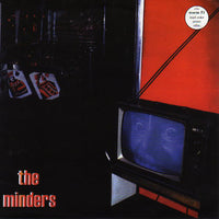 Minders - Right As Rain 7""