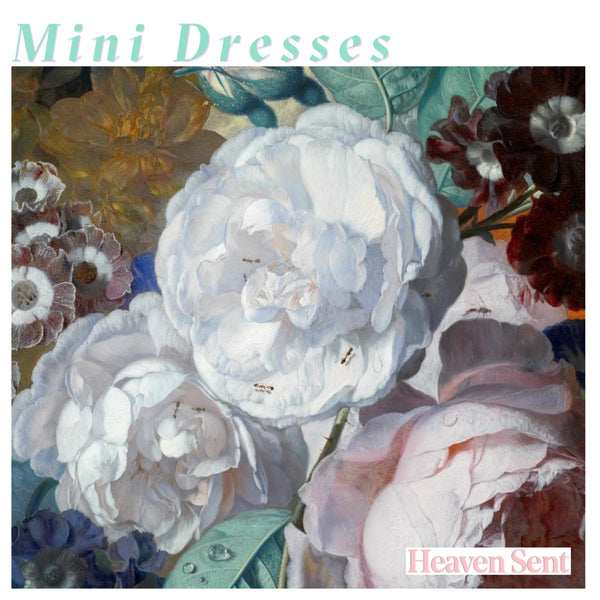 Mini Dresses - Heaven Sent cs
