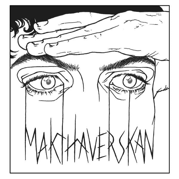Makthaverskan - Demands 7""