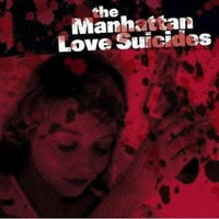 Manhattan Love Suicides - Burnt Out Landscapes cd