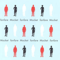 Mocket - Fanfare cd/lp