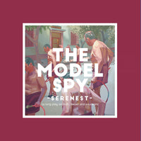 Model Spy - Serenest (A Long Play On Truth, Deceit And Souvenirs) lp