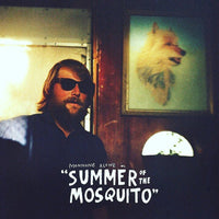 Monnone Alone - Summer Of The Mosquito lp