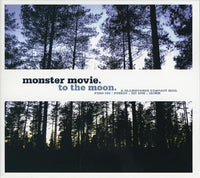 Monster Movie - To The Moon cd