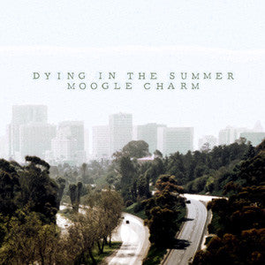 Moogle Charm - Dying In The Summer cd